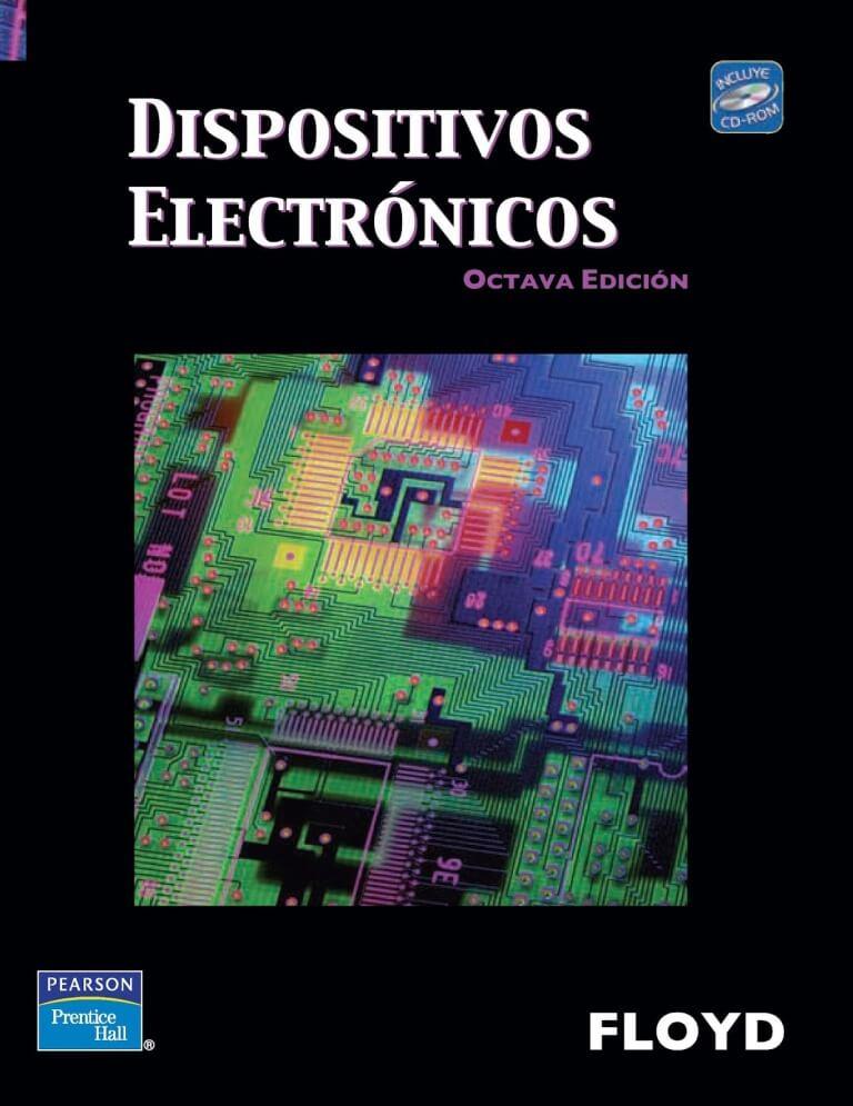 libro dispositivos electrónicos